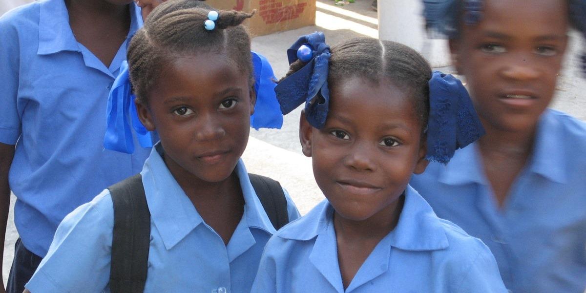 Hart voor Haiti