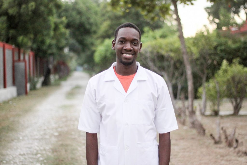 Joseph Jean Rodney - Dokter